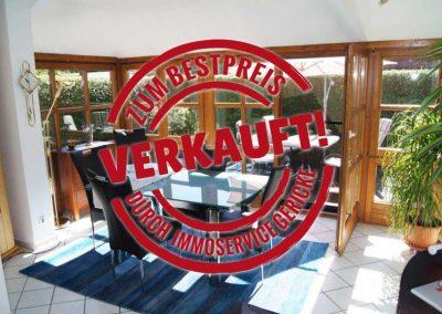 Verkauft: Top gepflegtes Stadthaus in Puchheim