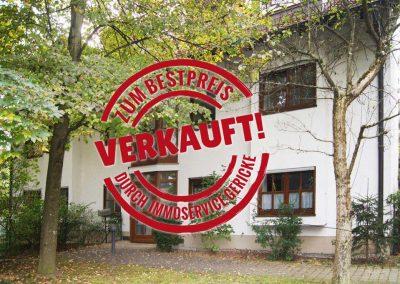 Verkauft: wunderschöne 2-Zimmer-Wohnung in Waldperlach mit Blick ins Grüne! – vermietet
