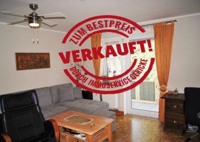 Verkauft: Gemütliche 2,5-Zi-Wohnung in ruhiger Lage in Allach/Untermenzing // SG-225