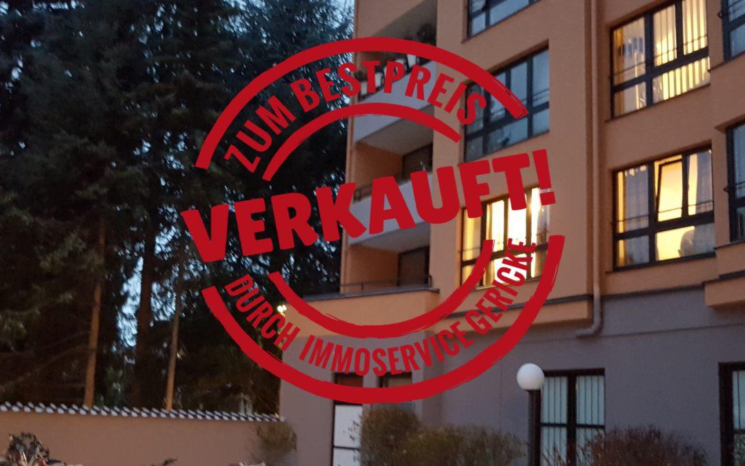 Verkauft: Charmante 2-Zimmer-Wohnung in zentraler Lage in Milbertshofen // SG-231