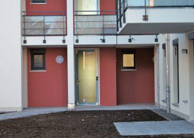 Zu vermieten! Wunderschön aufgeteilte 2-Zi-Wohnung im Herzen Moosachs – Neubau – Erstbezug // SG-227