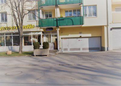 5 Garagenstellplätze in München – Milbertshofen zu verkaufen