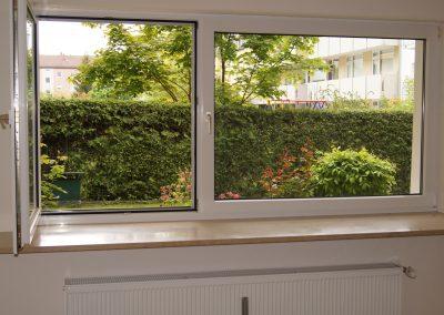 Kleines 2-Zimmer Schmuckkästchen in München Moosach in Erbpacht