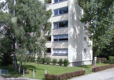 Zu verkaufen: Charmante 2-Zimmer-Wohnung in Parkstadt-Solln